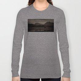 Tranquil Long Sleeve T-shirt