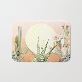 Desert Days Bath Mat
