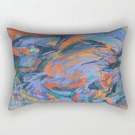 Inconvenience Rectangular Pillow
