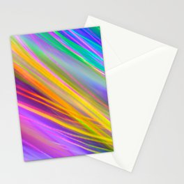 summer rings Stationery Cards