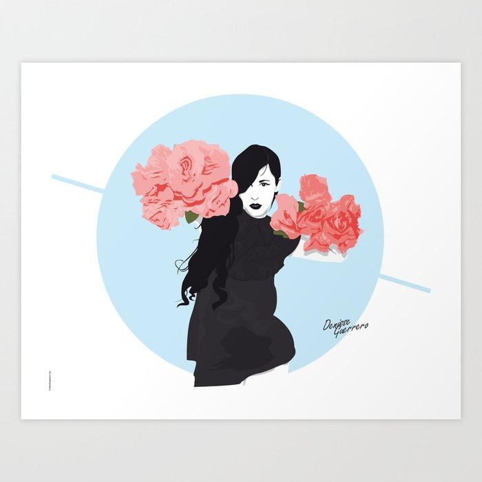 Denisse Guerrero - Portrait