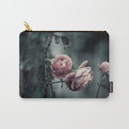 Wild Rose - VILD ROS II Carry-All Pouch