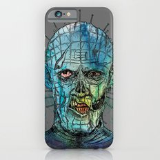 Zombie Raiser Slim Case iPhone 6s