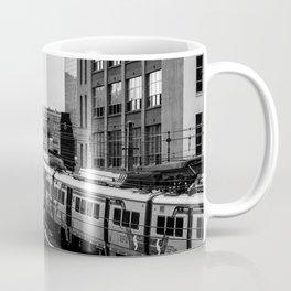 Septa Coffee Mug