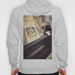 Christmas Carols Hoody