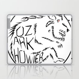 Ozark Howler Laptop & iPad Skin