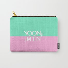 BTS: YoonMin Carry-All Pouch