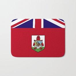 Bermuda flag emblem Bath Mat