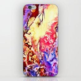 Gemstone Impressions iPhone Skin