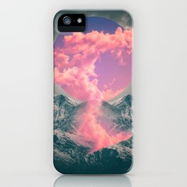 Ruptured Soul  iPhone Case