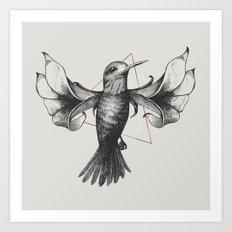 Beautiful Coexistence Art Print