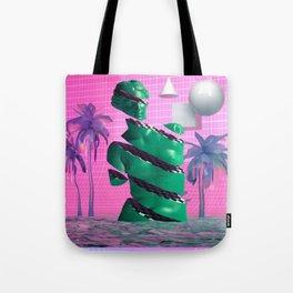 V @ P O R Tote Bag