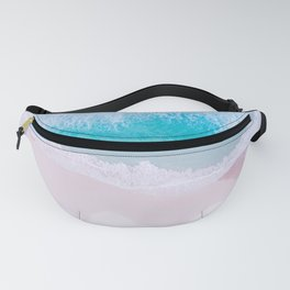 Weekend by the Beach Fanny Pack