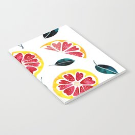 Fruit Crush #society6 #decor #buyart Notebook