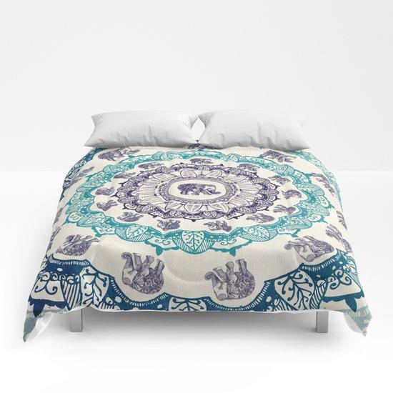 Endless Comforters