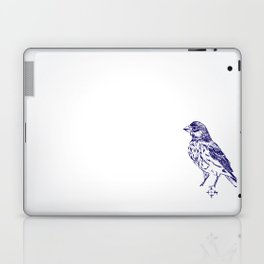 ROBINS SONG Laptop & iPad Skin
