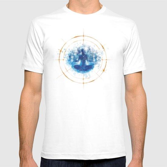 Re-Emergence T-shirt