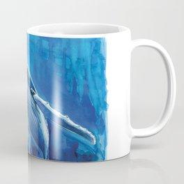 Ocean Guardian Coffee Mug