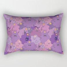 Lumpy Space Princess Rectangular Pillow