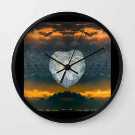 Title: To Ea.               ANALOG  Wall Clock