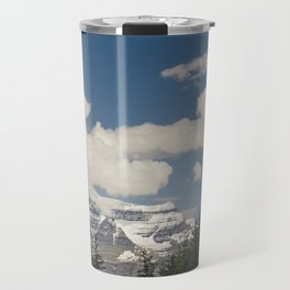 Mount Robson Travel Mug
