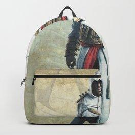 Altaïr Ibn-La'Ahad Assassin's creedd Backpack