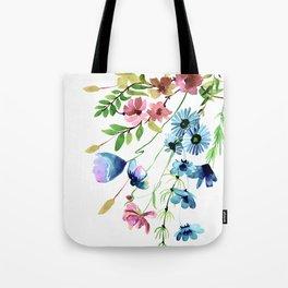 Springtime II Tote Bag