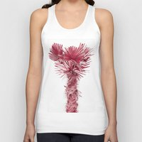 palm Tank Tops featuring PALM by • PASXALY •