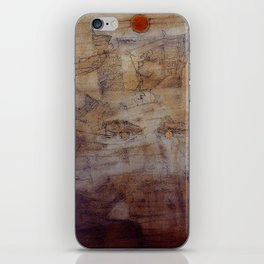 Alquemical Deity iPhone Skin