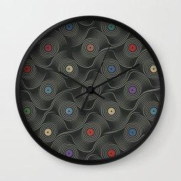recordé Wall Clock
