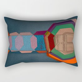 JETSON'S BELT 05 Rectangular Pillow