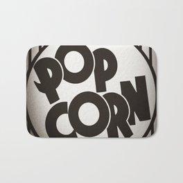 Pop Corn Bath Mat