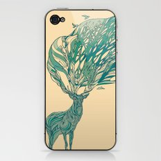 How Good It Feels iPhone & iPod Skin