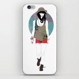 Wanda iPhone Skin