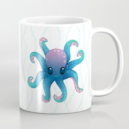 Octopus friend Coffee Mug