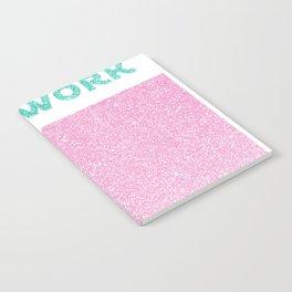 My unicorn ate my homework Notebook