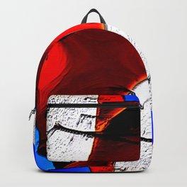 Ahri Fractal Sacred Geometry Meditation Backpack