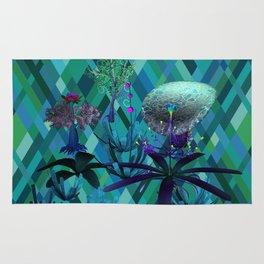 Fantasy Sea Life Rug