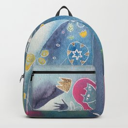 Come Summer Backpack