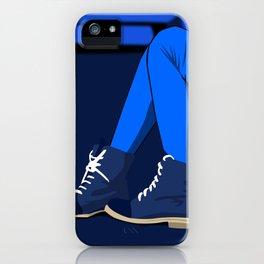 Hitch iPhone Case