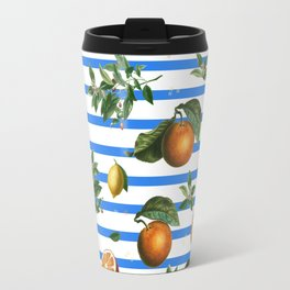 Feeling fruity Travel Mug