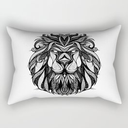 Signs of the Zodiac - Leo Rectangular Pillow