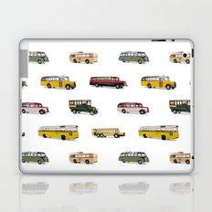 Drive my bus Laptop & iPad Skin