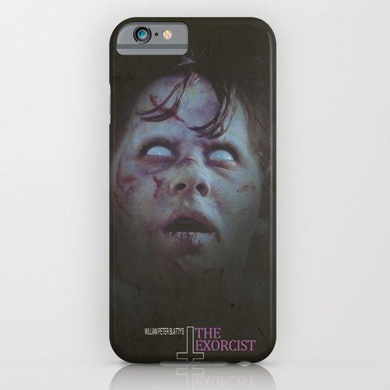 Exorcist iPhone & iPod Case