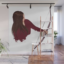 Bow Wall Mural