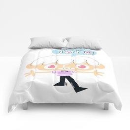 Yara Comforters