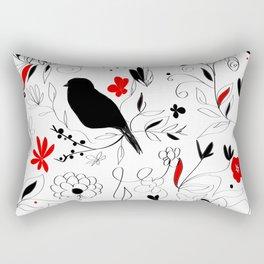 Naturshka 41 Rectangular Pillow