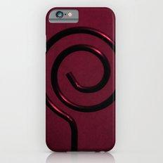 The key Slim Case iPhone 6s