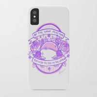 kendrawcandraw iPhone & iPod Cases featuring Be the Shiny by kendrawcandraw