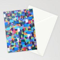Viva La France 21 Stationery Cards